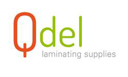 Qdel laminating supplies
